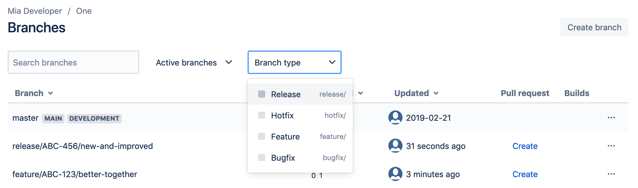 6 new Bitbucket Cloud features that spark joy – #SelectedArticles
